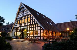 Romantische Wohlfühltage und vollkommene Entspannung im Landkreis Vechta