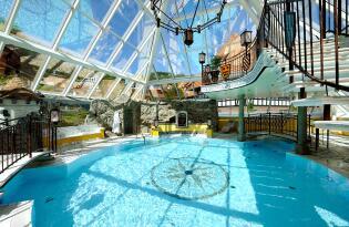 4*S Vila Vita Burghotel