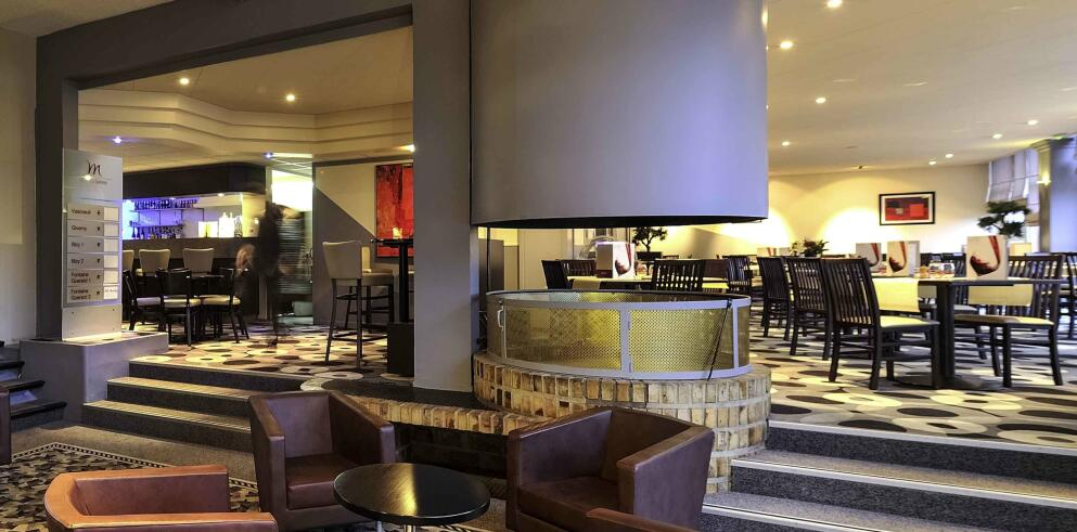 Mercure Rouen Val de Reuil Hotel 18618