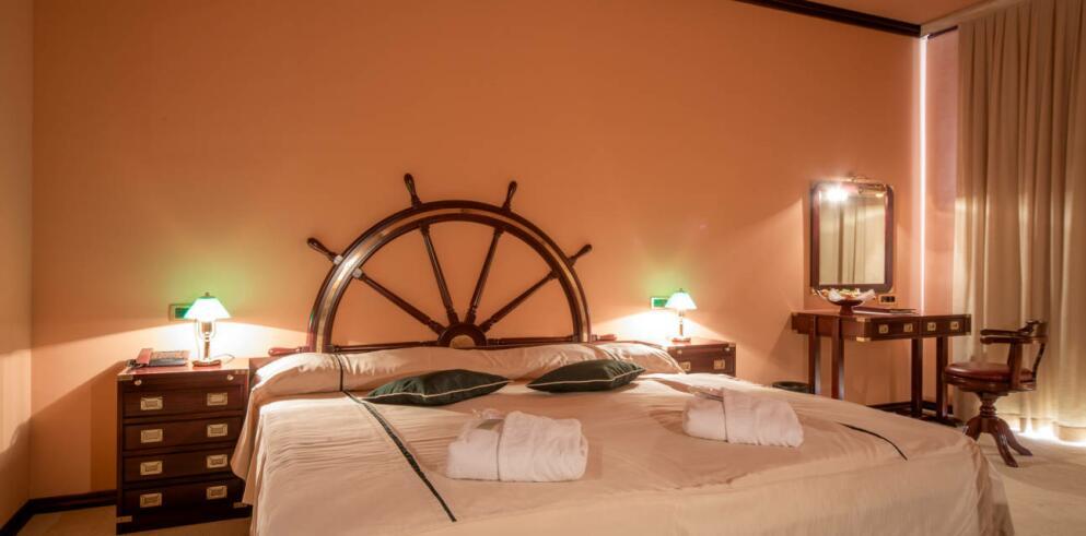 Hotel Nautica 1864