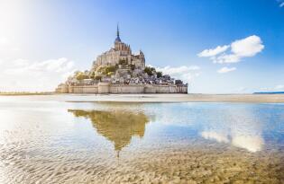 Bienvenue en Normandie - Auf zu den Highlights in Frankreichs Norden