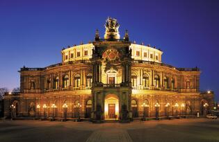 Das emotionale Meisterwerk von Giacomo Puccini live in der Semperoper