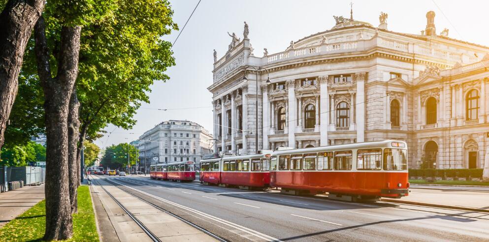 Ruby Lissi Hotel Wien 18903