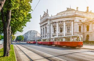 Städtereise im eleganten Designhotel mitten in der Wiener Innenstadt