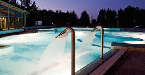 WONNEMAR Resort Wismar 1