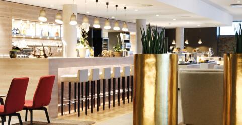 WONNEMAR Resort Wismar 12