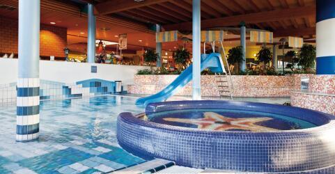 WONNEMAR Resort Wismar 5