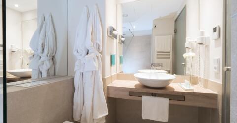 WONNEMAR Resort Wismar 9