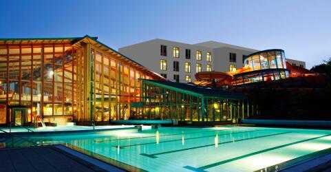 WONNEMAR Resort Wismar 0