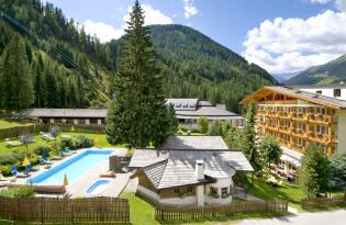 Abschalten, Auftanken und Durchatmen: Wellnessauszeit im schönen Tirol