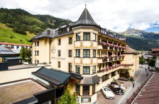 4*S Wellness und Beauty Hotel Alte Post St. Anton