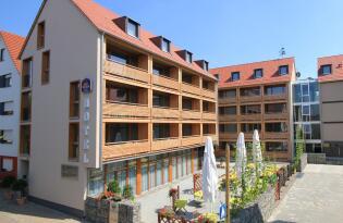 Design Hotel mit hauseigener Brauerei im schönen Schwabenland