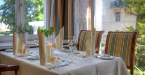 Romantik Hotel Esplanade 8