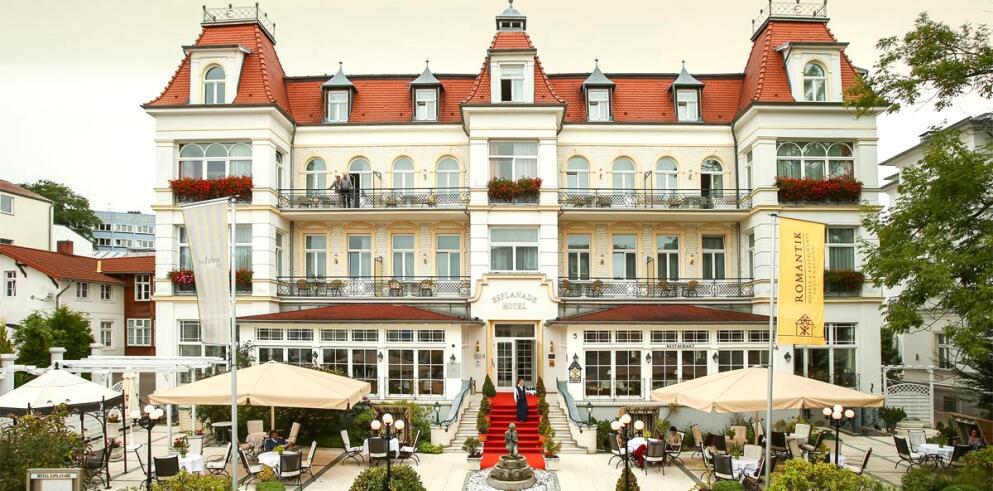 Romantik Hotel Esplanade 19083