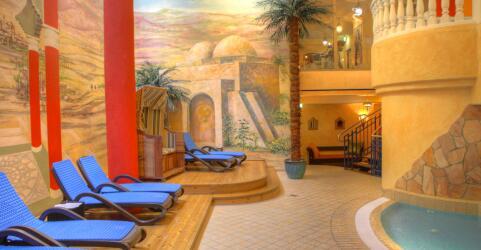Romantik Hotel Esplanade 4