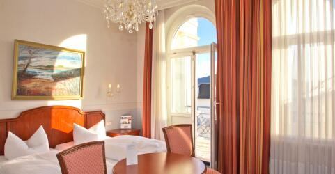 Romantik Hotel Esplanade 7
