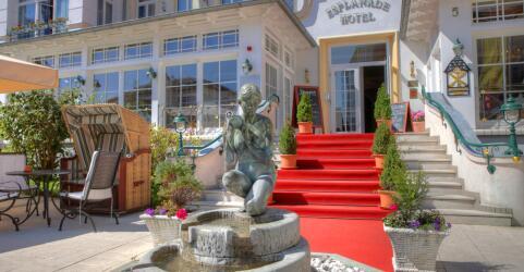 Romantik Hotel Esplanade 5