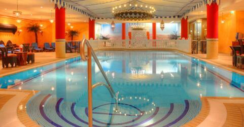 Romantik Hotel Esplanade 3