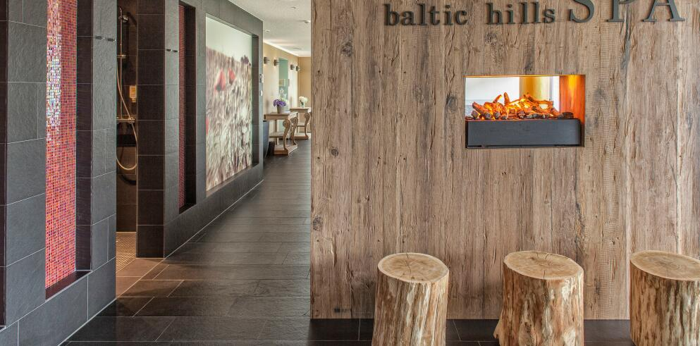 BEST WESTERN PLUS Hotel Baltic Hills Usedom 191