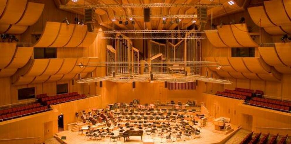 Harry Potter und die Kammer des Schreckens –  In Concert – München 19110
