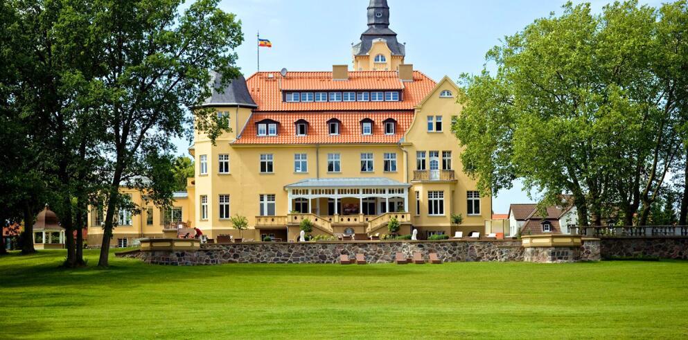 Schlosshotel Wendorf 19122