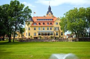 Luxuriöser Wellness- und Gourmet Urlaub in Mecklenburg-Vorpommern