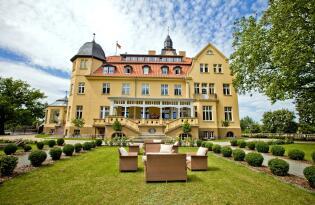 Luxuriöser Wellness- und Gourmeturlaub in Mecklenburg-Vorpommern