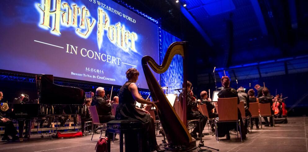 Harry Potter und die Kammer des Schreckens – In Concert – Leipzig 19167