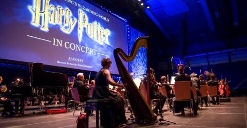 Harry Potter und die Kammer des Schreckens – In Concert – Leipzig 1