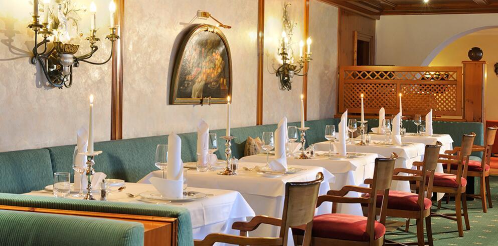 Romantik Alpenhotel Waxenstein 1922
