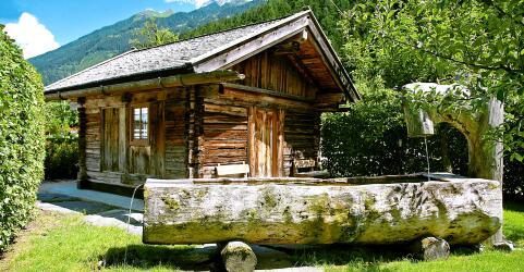 Gutshof Zillertal 2