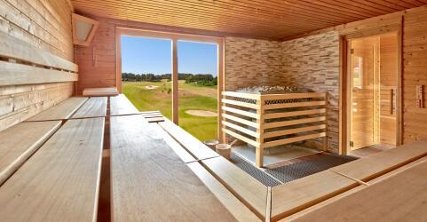 BEST WESTERN PLUS Hotel Baltic Hills Usedom 2