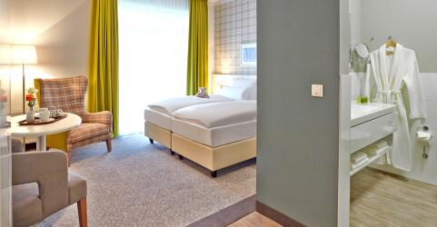 BEST WESTERN PLUS Hotel Baltic Hills Usedom 4