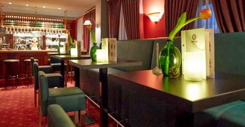 BEST WESTERN PLUS Hotel Baltic Hills Usedom 9