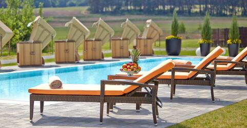 BEST WESTERN PLUS Hotel Baltic Hills Usedom 1
