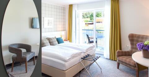 BEST WESTERN PLUS Hotel Baltic Hills Usedom 5