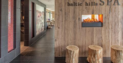 BEST WESTERN PLUS Hotel Baltic Hills Usedom 3