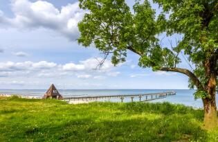 Sonnige Verwöhntage mit kulinarischen Highlights an der Ostsee