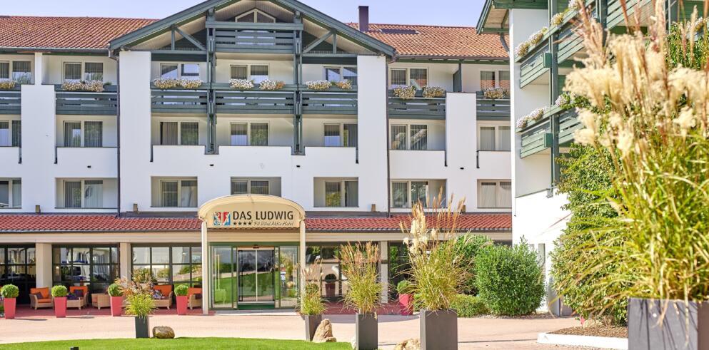 Hotel Das Ludwig 19338