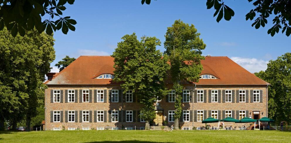 Romantik Hotel Gutshaus Ludorf 19355