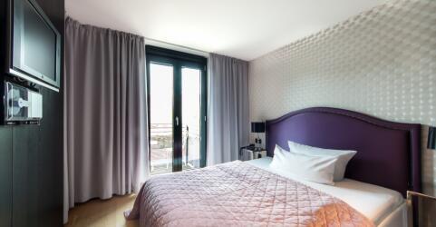 Hotel la maison München 2