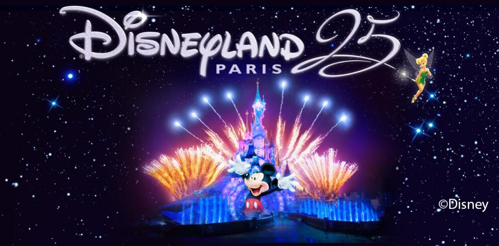 Disneyland® Paris 19398