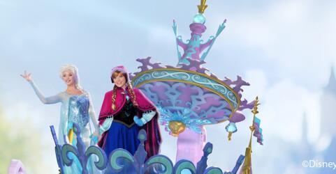 Disneyland® Paris 6
