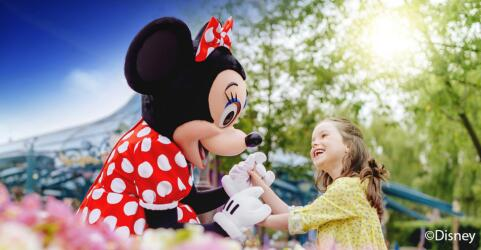 Disneyland® Paris 1