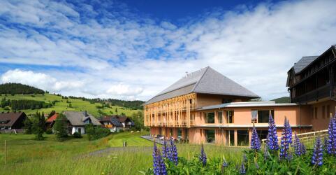 Breggers Schwanen Hochtal Spa