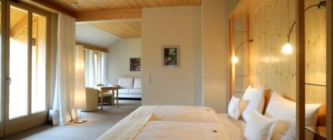 Hochtal Suite