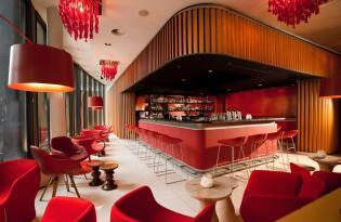 Luxushotel für Sightseeing- und Shoppingtouren direkt im Herzen Berlins