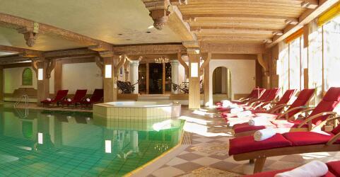 Hotel Ludwig Royal 5