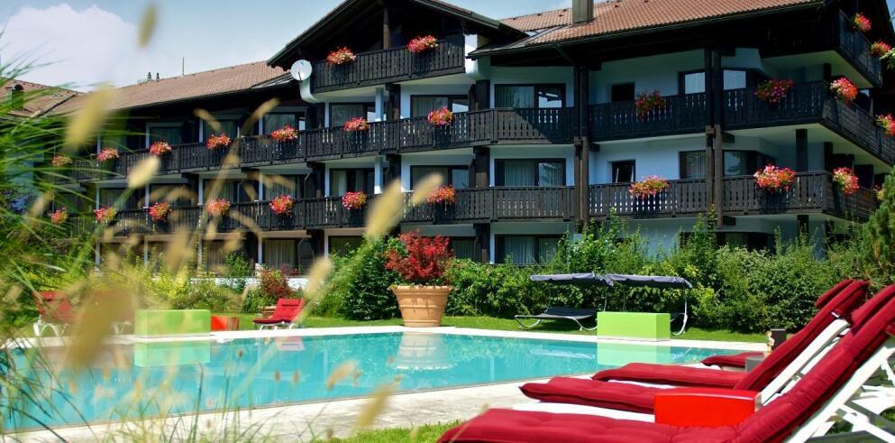 Hotel Ludwig Royal 19487