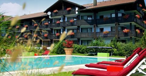 Hotel Ludwig Royal 1